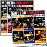 echange, troc Modern Drummer Festival 2006: Saturday & Sunday [Import anglais]
