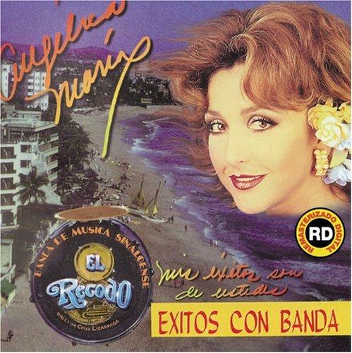 Angelica Maria - Exitos con Banda - Zortam Music