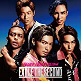 YEAH!! YEAH!! YEAH!!♪EXILE THE SECOND