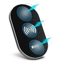 EC Technology 3-Coils Qi Wireless Charging Pad