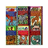 Alexander McCall Smith Alexander McCall Smith No. 1 Ladies' Detective Agency Series collection 6 Books, (Tears of the Giraffe, Morality for Beautiful Girls, The Kalahari Typing School for Men, The Good Husband of Zebra Drive & In the company of cheerful