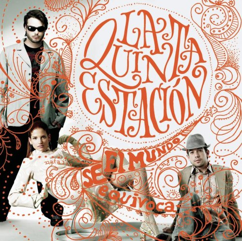 La Quinta Estacion - Ahora Que Te Vas Lyrics - Zortam Music