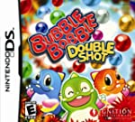 Bubble Bobble: Double Shot - Nintendo DS