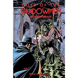 Tales of the Shadowmen 1: The Modern Babylon