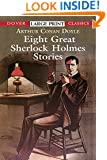 Eight Great Sherlock Holmes Stories