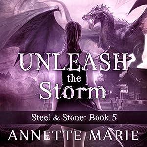 Unleash the Storm Audiobook