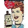 I Love Lucy: Season 1