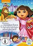 Dora - Doras magisches Übernachtungsabenteuer