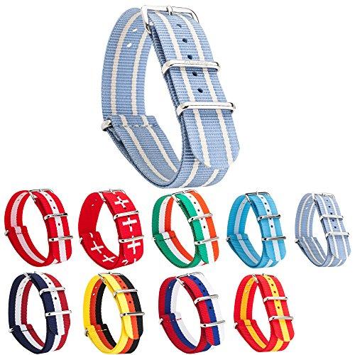 gemony-nato-armband-g10-premium-ballistic-nylon-uhrenbander-20mm-9-farben-erhaltlich-austauschbare-u