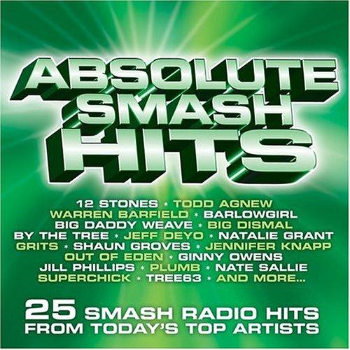 Absolute Smash Hits
