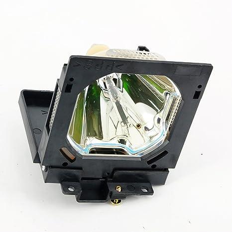 haiwo 610-292-4848/LMP39de haute qualité Ampoule de projecteur de remplacement compatible avec boîtier pour projecteur Sanyo PLC-EF30/ef30l/ef30N/ef30nl/ef31/ef31l/ef31N/ef31nl/ef32/ef32l/ef32N/ef32nl/xf30/xf30l/xf30&n