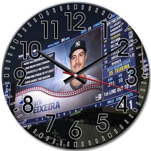 mark-teixeira-popular-frameless-silent-smart-arabic-numbers-round-wall-clock-10-inch-25-cm-diameter
