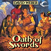 Oath of Swords: War God, Book 1 | David Weber