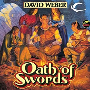 Oath of Swords: War God, Book 1 | [David Weber]