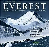 echange, troc Stephen Venables - Everest