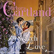 In Search of Love (The Pink Collection 18) | Barbara Cartland