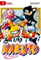 Naruto, Vol. 2 (Spanish Edition)