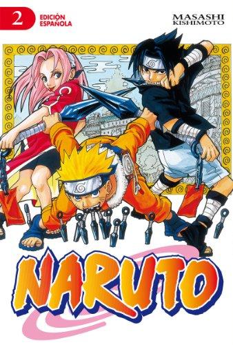 Naruto nº 02/72 (EDT)
