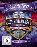 Joe Bonamassa - Tour de Force: Royal Albert Hall/Live in London 2013 [2 DVDs]