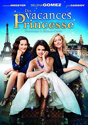 Des Vacances De Princesse