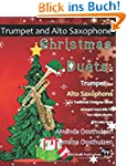Christmas Duets for Trumpet and Alto...