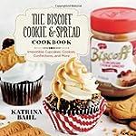 The Biscoff Cookie & Spread Cookbook...