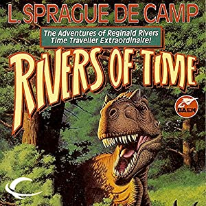 Rivers of Time Audiobook
