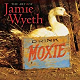 The Art of Jamie Wyeth 2015 Wall Calendar