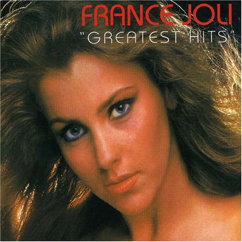 France Joli - Greatest Hits