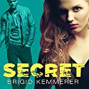 Secret: Elemental, Book 4 Audiobook by Brigid Kemmerer Narrated by Charlie Thurston