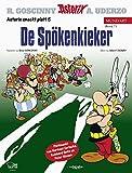 Image de Asterix Mundart Plattdeutsch V: De Spökenkieker