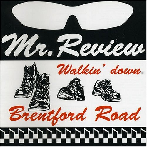 Mr. Review - Walkin