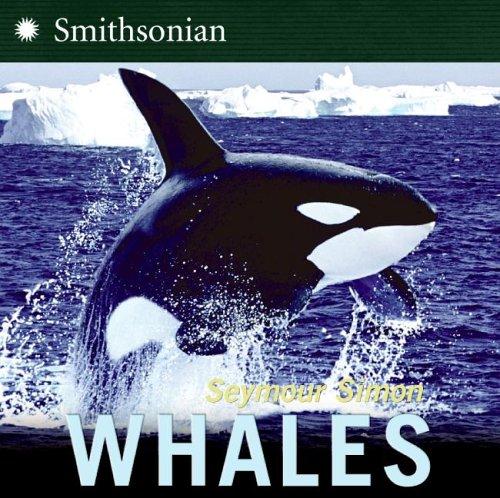 Whales, Seymour Simon