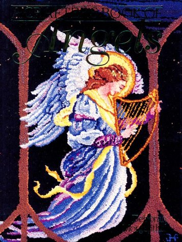 Image for A Crafter's Book of Angels