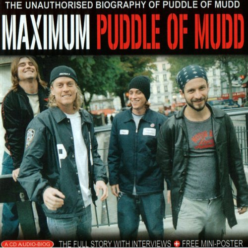 Puddle Of Mudd - Maximum Puddle Of Mudd - Zortam Music