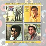 Did You Think To Pray/A Sunshiny Day With Charley Pride/Sweet Country/Songs of Love by Charley Pride