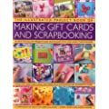 The Illustrated Project Book of Making Gift Cards and Scrapbooking