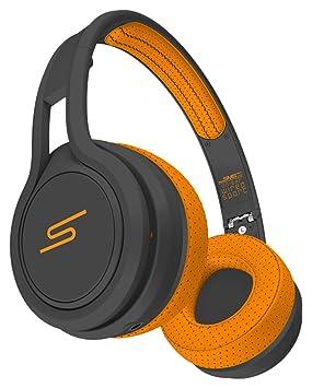 SMS Audio Sport Collection Casque audio Orange