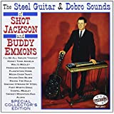 Steel Guitar & Dobro Sounds