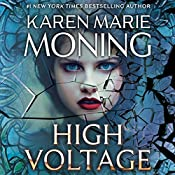 High Voltage: Fever, Book 10   [Karen Marie Moning]