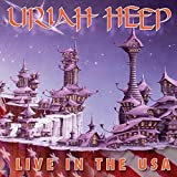 Live in the Usa: Limited