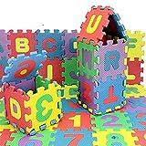 36 Pièces Mini Puzzle