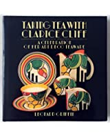 Taking Tea with Clarice Cliff