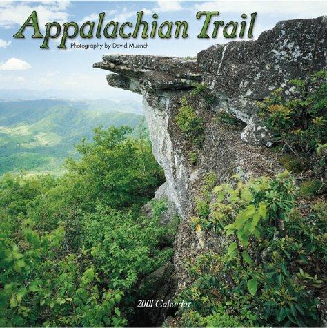2001 Calendar Appalachian Trai