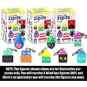 Zipits ~0.5