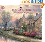 Thomas Kinkade Painter of Light 2013...