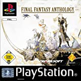 Video Games - Final Fantasy Anthology