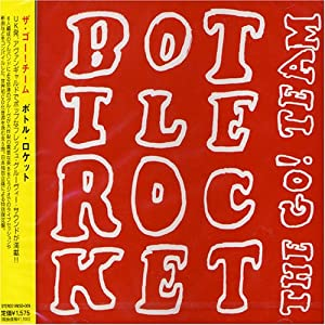 Bottle Rocket [Ltd.Release]