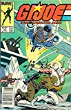 G.I. Joe #24 (The Commander Escapes, 24)