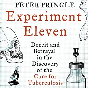 Experiment Eleven Audiobook